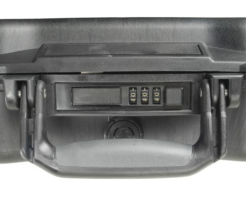 Ударопрочный кейс Peli 1495CC2