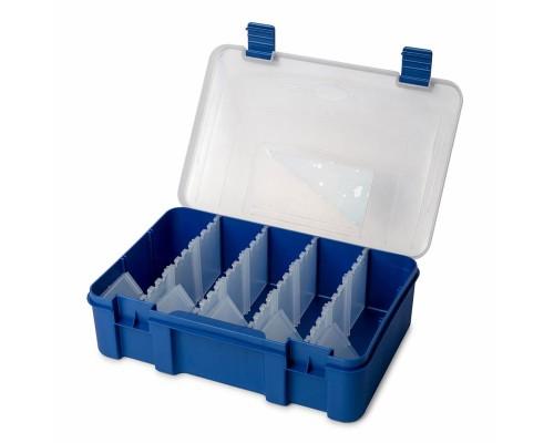 Упаковочный пластиковый кейс VG B0276