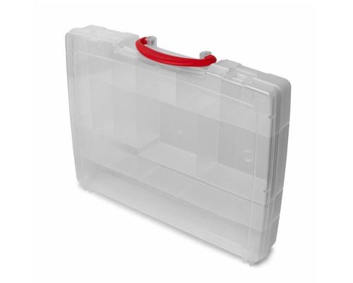 Упаковочный пластиковый кейс VG B0325